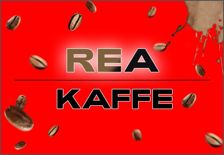 Rea - kaffe