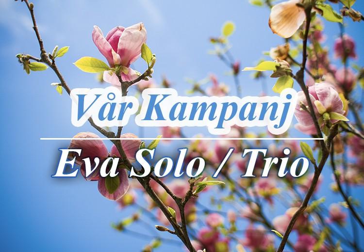 Erbjud - Eva Solo & Eva Trio