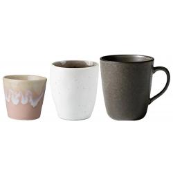Koppar och glas