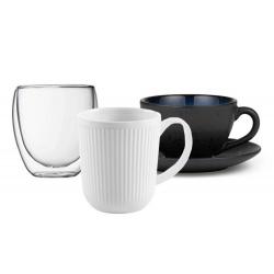 Kaffe & Cappuccinokoppar