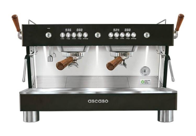 Professionella espressomaskiner